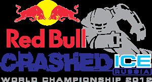 Red Bull Crashed Ice Logo ,Logo , icon , SVG Red Bull Crashed Ice Logo
