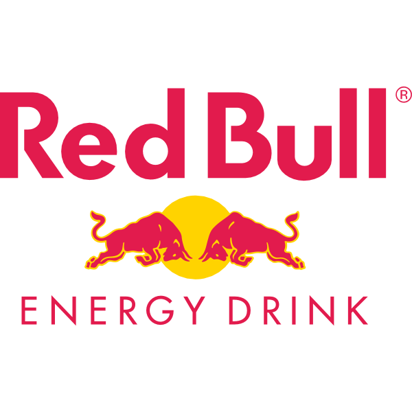 Red bull energy drink ,Logo , icon , SVG Red bull energy drink