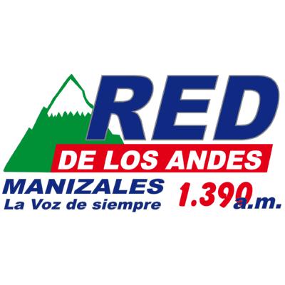 Red De Los Andes Logo ,Logo , icon , SVG Red De Los Andes Logo