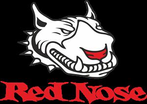 Red Nose Logo ,Logo , icon , SVG Red Nose Logo