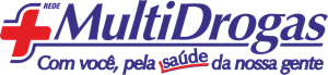 Rede Multi Drogas Logo ,Logo , icon , SVG Rede Multi Drogas Logo