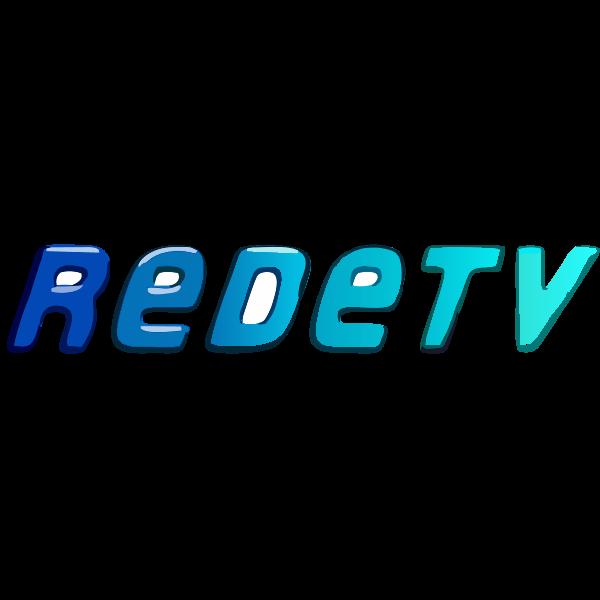 Rede TV Logo ,Logo , icon , SVG Rede TV Logo