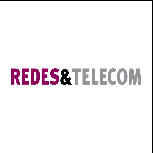Redes & Telecom Logo ,Logo , icon , SVG Redes & Telecom Logo