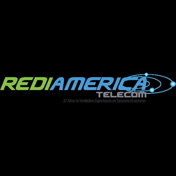 Rediamerica Telecom Logo ,Logo , icon , SVG Rediamerica Telecom Logo