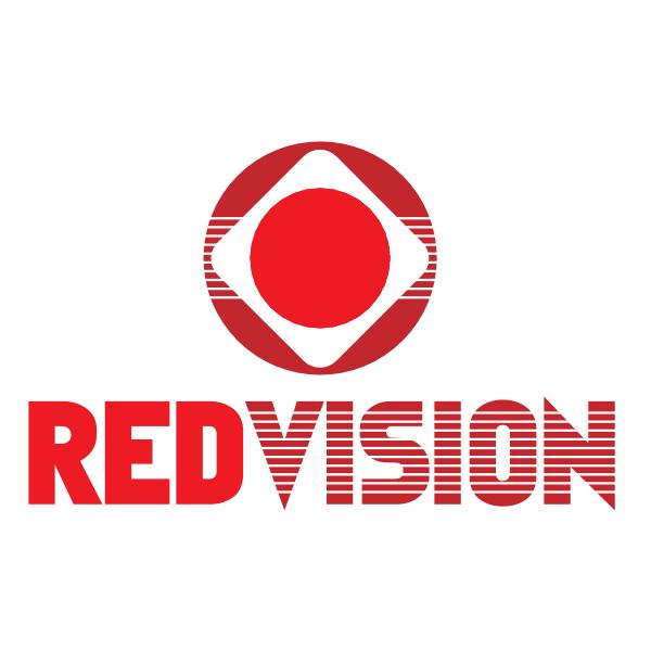 Redvision Logo ,Logo , icon , SVG Redvision Logo
