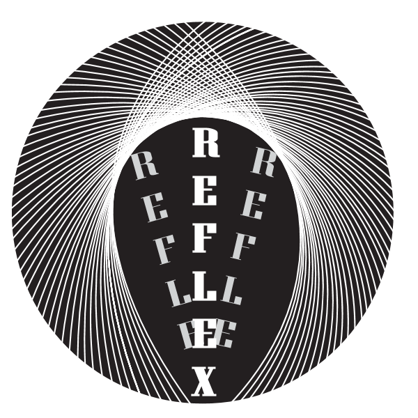 REFLEX Logo ,Logo , icon , SVG REFLEX Logo