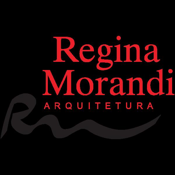 Regina Morandi Arquitetura Logo ,Logo , icon , SVG Regina Morandi Arquitetura Logo