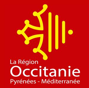 Region Occitanie Logo ,Logo , icon , SVG Region Occitanie Logo