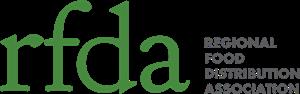 Regional Food Distribution Association Logo ,Logo , icon , SVG Regional Food Distribution Association Logo