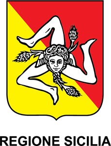 Regione Sicilia Logo ,Logo , icon , SVG Regione Sicilia Logo