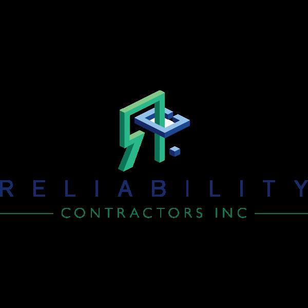 Reliability Contractors Logo ,Logo , icon , SVG Reliability Contractors Logo