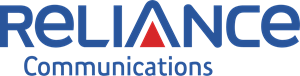 Reliance Communications Logo ,Logo , icon , SVG Reliance Communications Logo