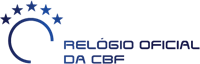 Relógio da CBF Logo ,Logo , icon , SVG Relógio da CBF Logo