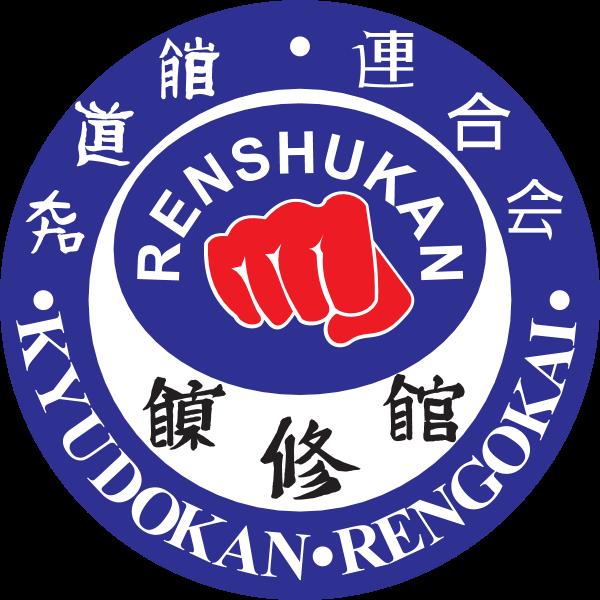 Renshukan (Kyudokan Rengokai) Logo ,Logo , icon , SVG Renshukan (Kyudokan Rengokai) Logo