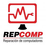 Repcomp Logo ,Logo , icon , SVG Repcomp Logo