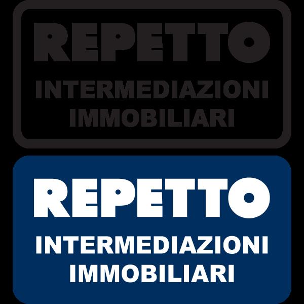 Repetto Immobiliare Logo ,Logo , icon , SVG Repetto Immobiliare Logo