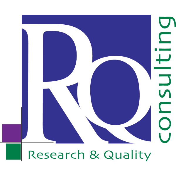 Research & Quality Consulting Logo ,Logo , icon , SVG Research & Quality Consulting Logo