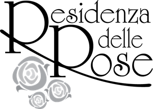residenza delle rose Logo ,Logo , icon , SVG residenza delle rose Logo
