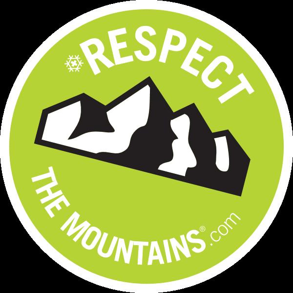 RespectTheMountains Logo ,Logo , icon , SVG RespectTheMountains Logo