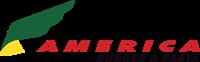 Restaurante America Burger & Pasta Logo ,Logo , icon , SVG Restaurante America Burger & Pasta Logo