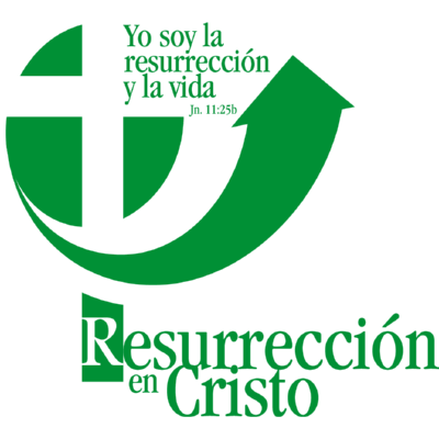 Resurreccion en Cristo Logo ,Logo , icon , SVG Resurreccion en Cristo Logo