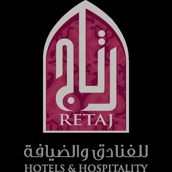 Retaj Hotel Logo ,Logo , icon , SVG Retaj Hotel Logo