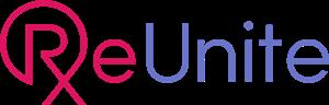 ReuniteRX Logo ,Logo , icon , SVG ReuniteRX Logo