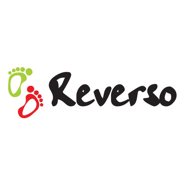 Reverso Logo ,Logo , icon , SVG Reverso Logo