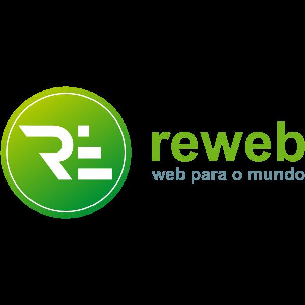 Reweb – Web para o mundo. Logo ,Logo , icon , SVG Reweb – Web para o mundo. Logo