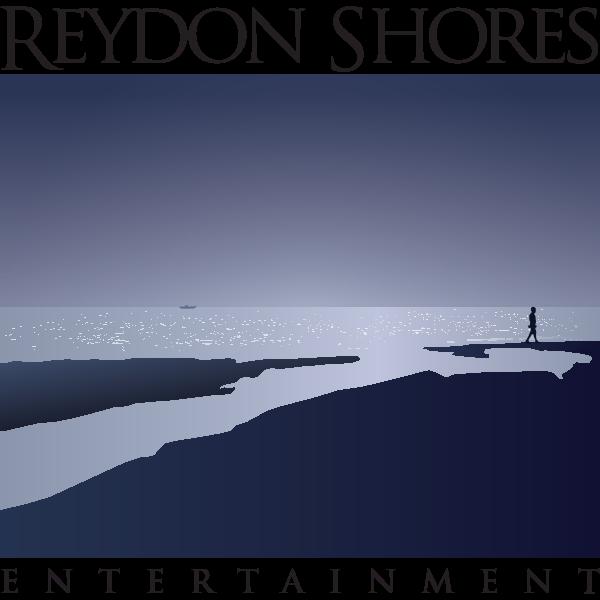 Reydon Shores Entertainment Logo ,Logo , icon , SVG Reydon Shores Entertainment Logo