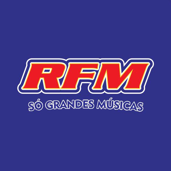 RFM Logo ,Logo , icon , SVG RFM Logo