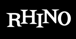Rhino Records Logo ,Logo , icon , SVG Rhino Records Logo
