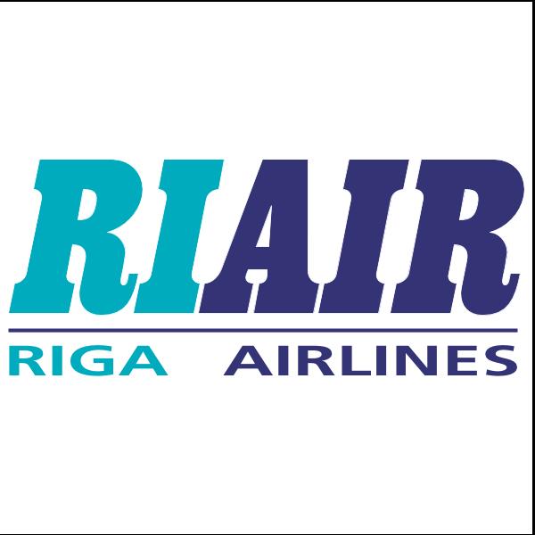 RiAir Logo ,Logo , icon , SVG RiAir Logo