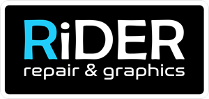 RiDER Repair & Graphics Logo ,Logo , icon , SVG RiDER Repair & Graphics Logo
