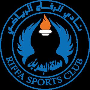 شعار نادي الرفاع الرياضي مملكة البحرين ,Logo , icon , SVG شعار نادي الرفاع الرياضي مملكة البحرين