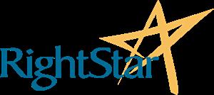 RightStar Logo ,Logo , icon , SVG RightStar Logo