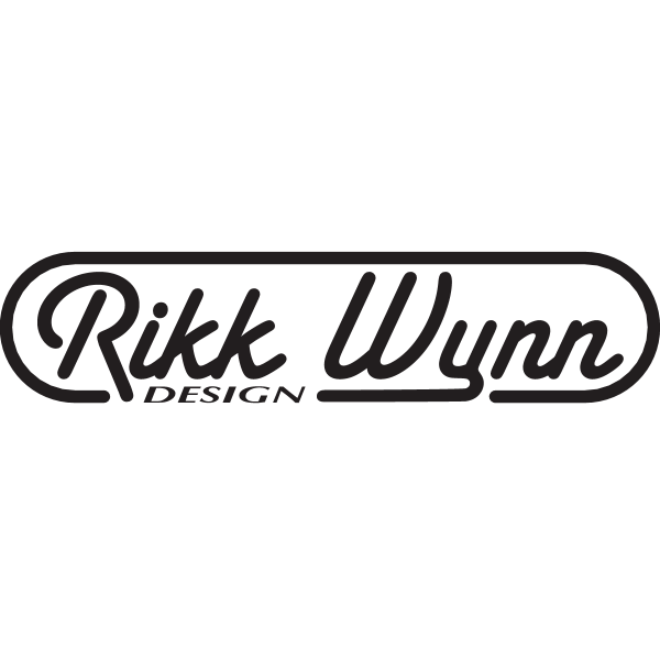 Rikk Wynn Design – Total Graphic Design Solutions Logo ,Logo , icon , SVG Rikk Wynn Design – Total Graphic Design Solutions Logo
