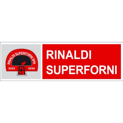 Rinaldi Superforni Logo ,Logo , icon , SVG Rinaldi Superforni Logo