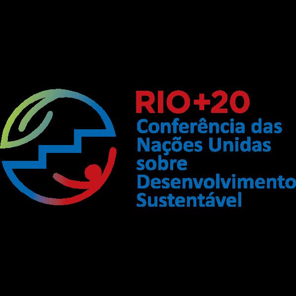 Rio 20 Logo ,Logo , icon , SVG Rio 20 Logo