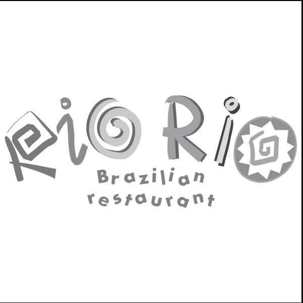 Rio-Rio Brazilian Restaurant Logo ,Logo , icon , SVG Rio-Rio Brazilian Restaurant Logo