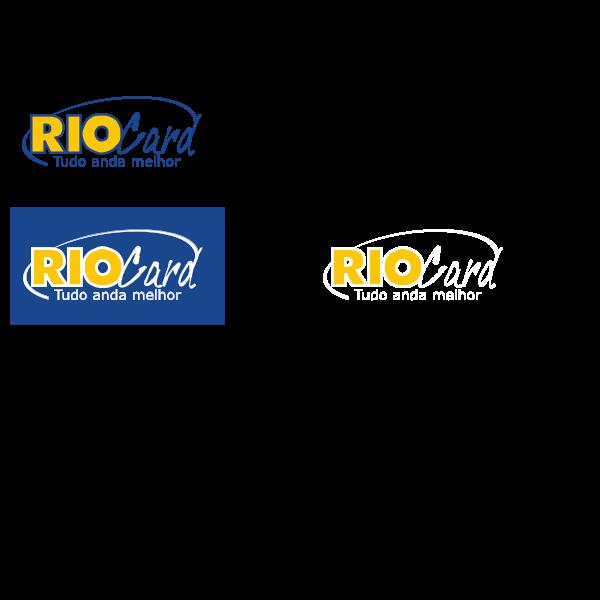 RioCard Logo ,Logo , icon , SVG RioCard Logo