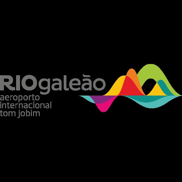 Riogaleão Logo ,Logo , icon , SVG Riogaleão Logo