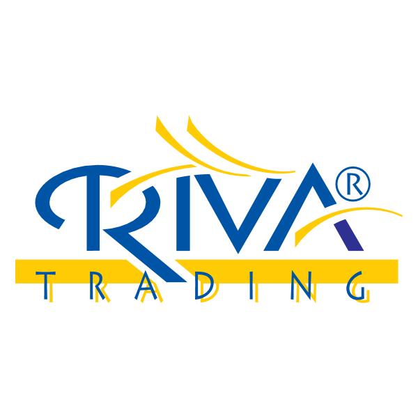 Riva Trading Logo ,Logo , icon , SVG Riva Trading Logo