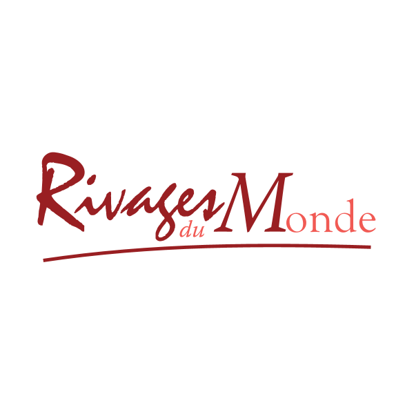 Rivages du Monde Logo ,Logo , icon , SVG Rivages du Monde Logo