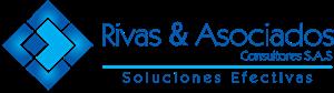 Rivas y Asociados Consultores Logo ,Logo , icon , SVG Rivas y Asociados Consultores Logo