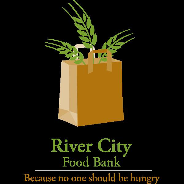 River City Food Bank Logo ,Logo , icon , SVG River City Food Bank Logo