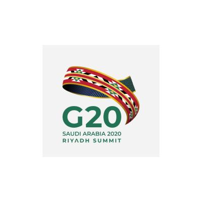 Riyadh Summit G20 شعار هوية قمة العشرين الرياض 02 ,Logo , icon , SVG Riyadh Summit G20 شعار هوية قمة العشرين الرياض 02