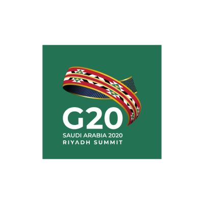 Riyadh Summit G20 شعار هوية قمة العشرين الرياض 04 ,Logo , icon , SVG Riyadh Summit G20 شعار هوية قمة العشرين الرياض 04