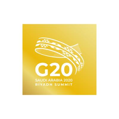 Riyadh Summit G20 شعار هوية مجموعة قمة العشرين الرياض 05 ,Logo , icon , SVG Riyadh Summit G20 شعار هوية مجموعة قمة العشرين الرياض 05