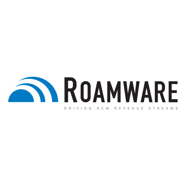 Roamware Logo ,Logo , icon , SVG Roamware Logo